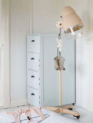 Una bonita casa llena de piezas vintage-Industrial… – Durabilité