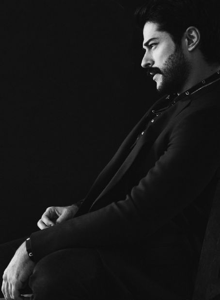 Burak Özçivit - GQ Magazine Pictorial [Turkey] (February 2015)