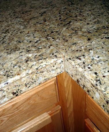 Granite Tile Kitchen Countertops best 25+ granite tile ideas on pinterest | granite tile