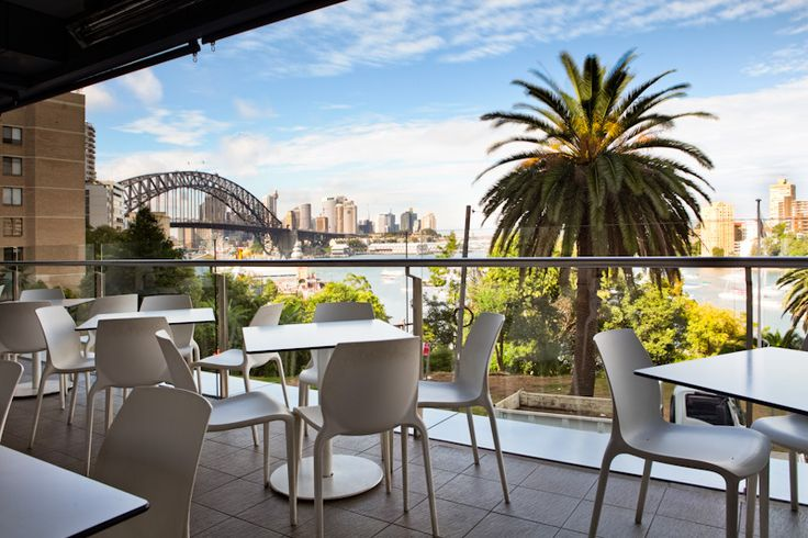 Kirribilli Club, Stainless Steel & Glass balustrades by Elite Balustrades