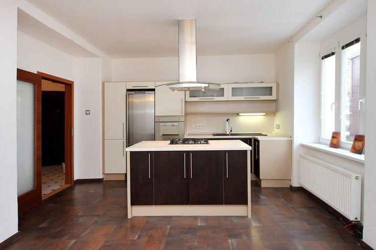 Prodej dvougeneračního bytu 4+kk 104 m2, Praha 10 Vršovice | Reality Mix kodaňsk 6.600.000