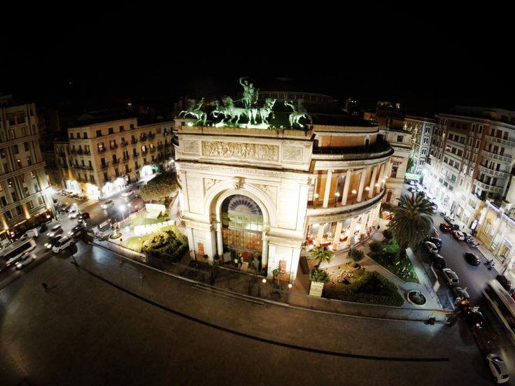 My Drone - Teatro Politeama