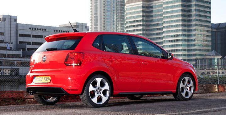 Tahun 2015 VW Polo GTI Mendapat Mesin Baru #BosMobil