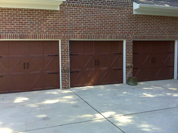 1000 Images About Beautiful Carriage House Garage Doors