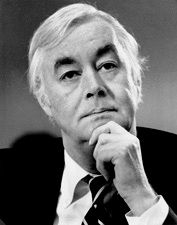 Everyone is entitled to his own opinion, but not his own facts. — Daniel Patrick Moynihan