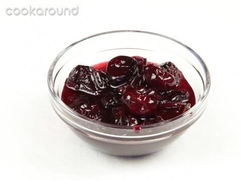 Salsa alle ciliegie: Ricette Dolci   Cookaround