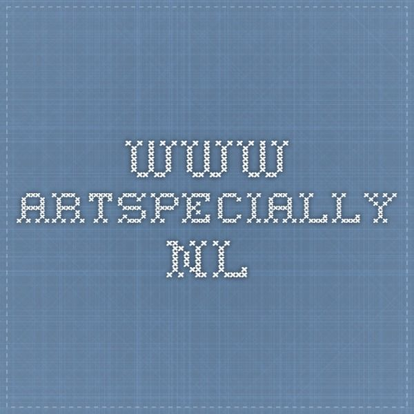 www.artspecially.nl