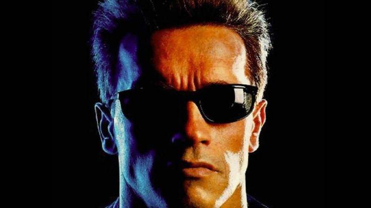 Educating [Geeks] S2 E16 – The Terminator