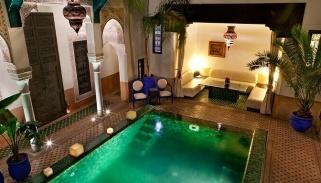 Farnatchi Riad-#Marrakech