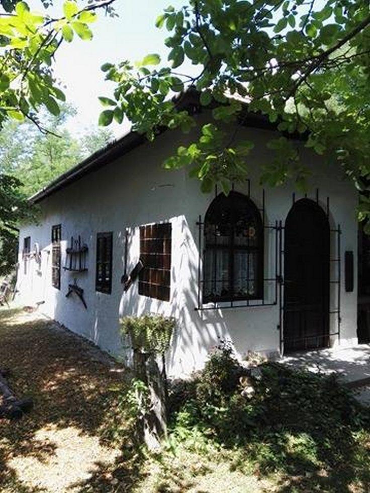 Landhaus in Ort Tényő zu Verkaufen !