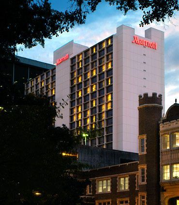 For A Comfortable Convenient Visit To Jackson Ms Choose The Marriott
