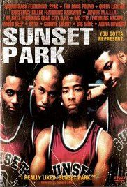 Sunset Park Movie Fredro Starr. A white school teacher takes over a talented, but undisciplined black high school basketball team and turns them into a winning team.