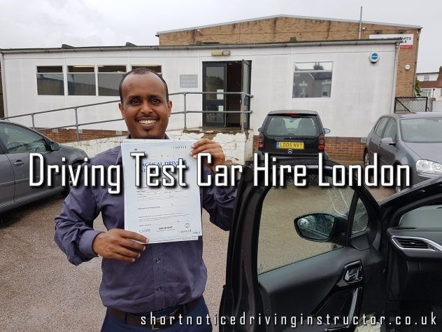Pin On Short Notice Driving Instructor