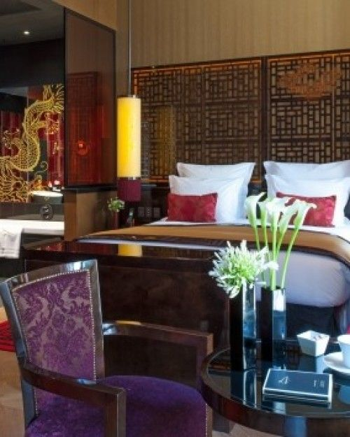 Buddha-Bar Hotel Paris (Paris, France) - #Jetsetter