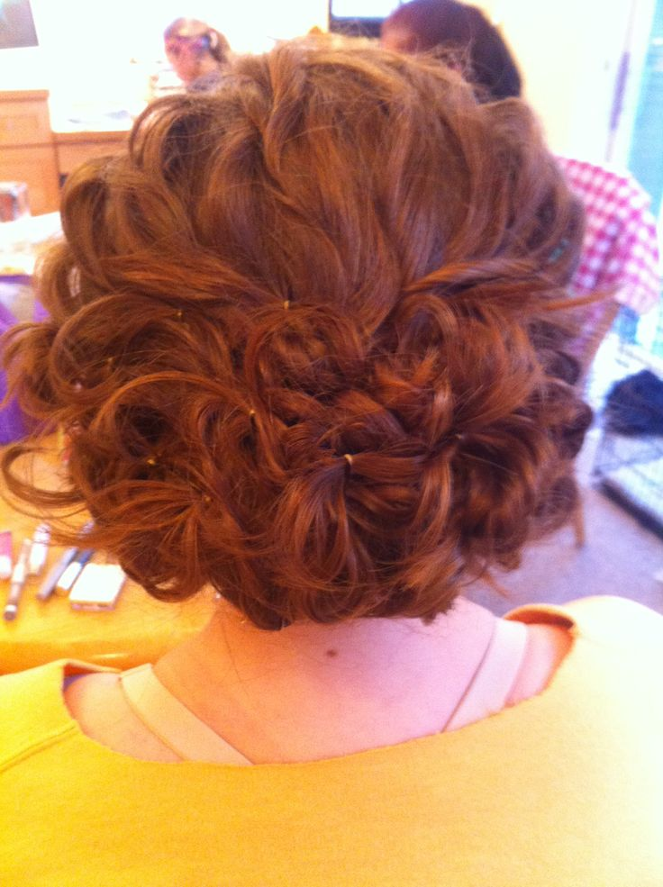 Taylor sites thomas grohe wedding hairstyles
