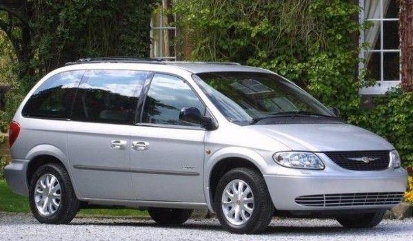 2002 Chrysler Dodge Town Country Caravan And Voyager Service Repair Manual Repair Manuals Town And Country Repair