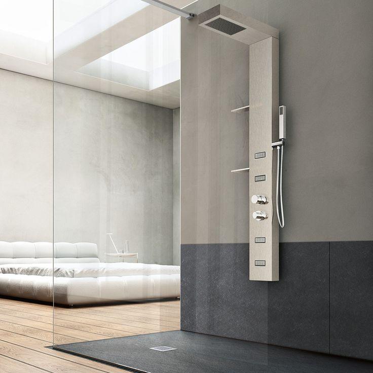29 melhores imagens de bagno piastrelle e decorazioni no - Pannelli rivestimento bagno ...