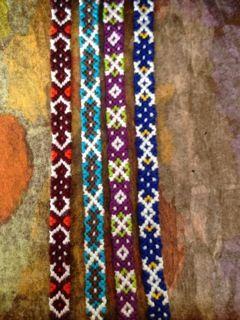 Photo of #70371 by makotocrafts - friendship-bracelets.net