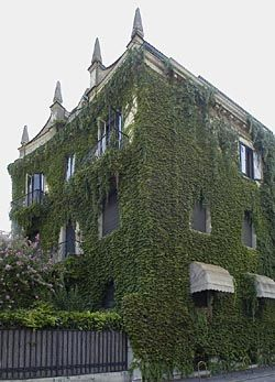 Gio Ponti Casa via Randaccio Milano