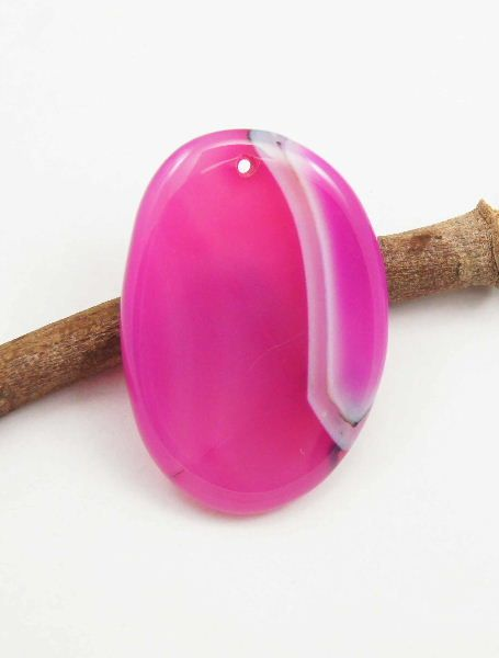 Craft Supplies & Tools  Jewelry & Beading Supplies  Pendants  pendant necklace  natural stone  agate pendant natural gemstones  onyx agate pendant  necklace  gemstone focal bead  Pendants  jewelry supplies  green onyx necklace agate  pink agate necklace  pink and white