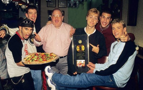 Manager Lou Pearlman Dies in Prison at 62, NSYNC Sad Despite Major Rip-Off? - www.BandRumors.com