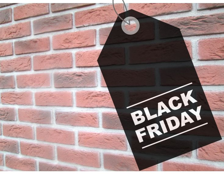 Black Friday en Paneldeco