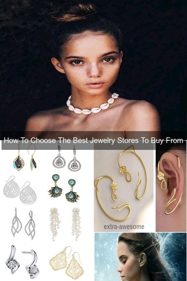 33+ What are good jewelry stores ideas in 2021