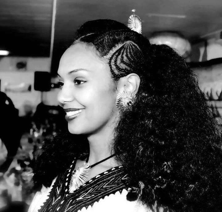 Best Ethiopian Hair Style Ideas On Pinterest Ethiopian - Ethiopian new hairstyle