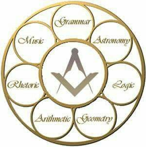Freemason´s wisdom and sense with Gnosis.