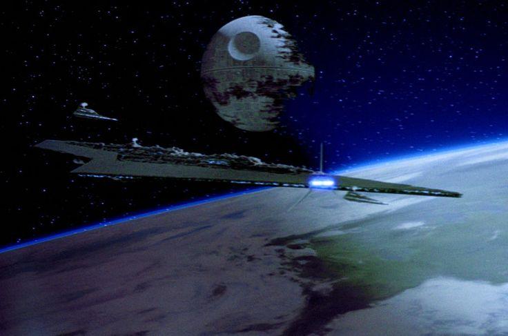 "Star Wars: ""O Executor"" em 90.000 peças de LEGO   #legostarwars #lego #starwars #theexecutor #kickstarter #FFCultural #FFCulturalCinema #FFCulturalArte"