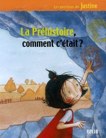 Histoire des Arts - L'Art préhistorique - Mitsouko au CP