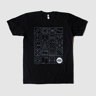 Warp / Jack Featherstone - Science T-Shirt