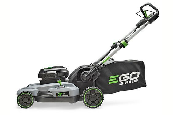 The Power+ 21-inch self-propelled lawn mower by Ego is a cordless mower with the torque of a gasoline engine, thanks to its 7.5-amp-hour battery - the first ever. ~ http://ever-unfolding.net/best-electric-lawn-mower-reviews/