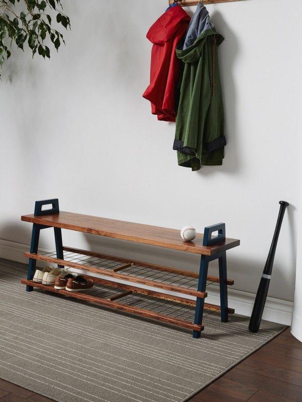 Us & Coutumes, qui conçoit et fabrique des meubles et accessoires pensés pour la vie urbaine, continue à innover avec son offre de produits adaptés aux