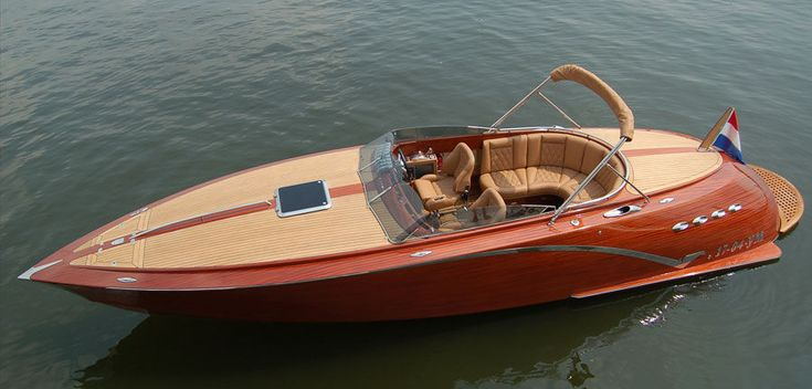 Wood Tender Boats - WoodWorking Projects & Plans
