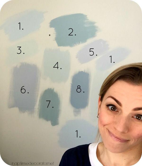 Sherwin Williams Vs Behr Interior Paint: 25+ Best Ideas About Sw Sea Salt On Pinterest