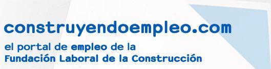 Resultado de imagen de Construyendoempleo