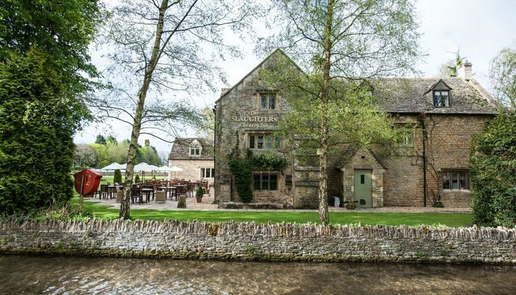 The Slaughters Inn - Luxury Cotswold Hotel