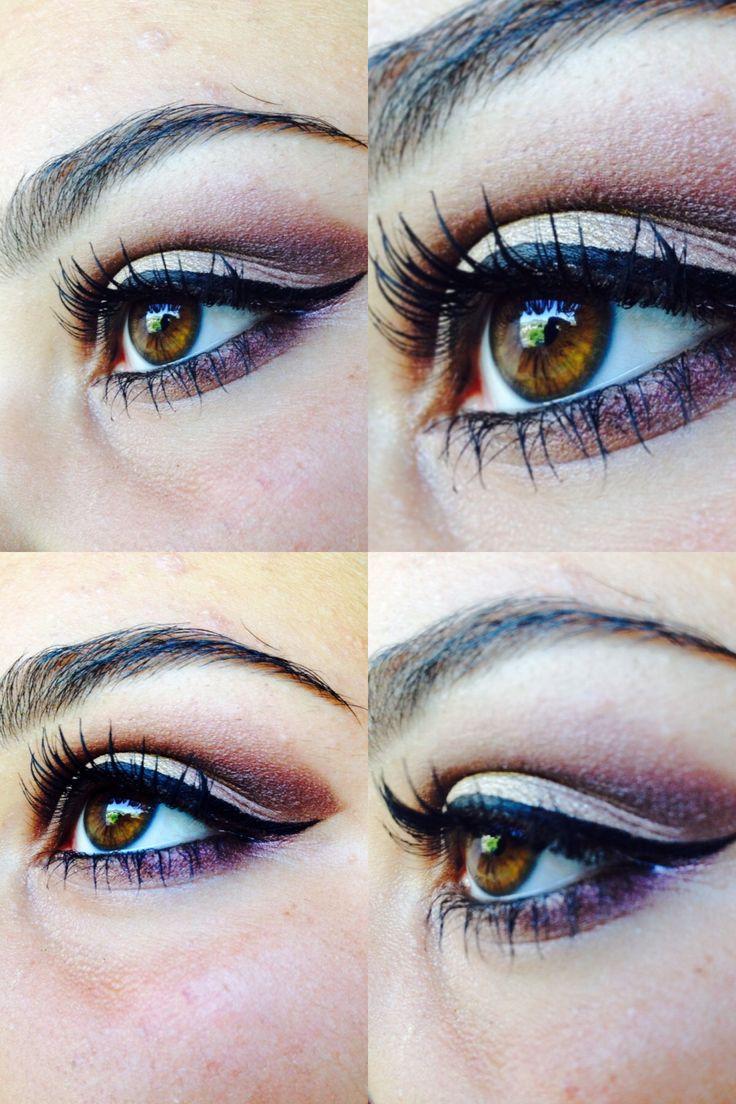 explore prom makeup