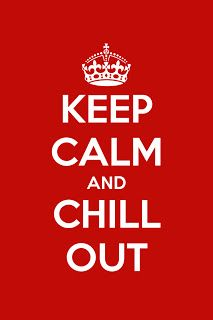 Keep Calm and Chill Out: 4 Reasons Why Pushing Through Exhaustion Is a Bad Idea