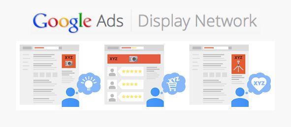 Krav til bildeannonser i Google Adwords Displaynettverk