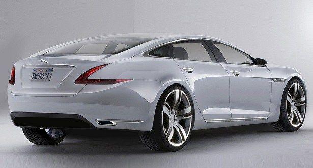 2017 Jaguar XJ | New Car Rumors and Review