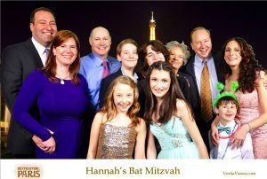 Hannah Bat Mitzvah Photo Favors Nj Bat Mitzvah Event