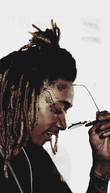 The Trap RapperWiz Khalifa SmokingCrush CrushMan CrushIphone WallpapersBuy