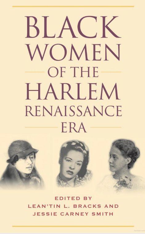 Writers of the Harlem Renaissance