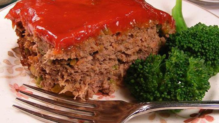 Best Ever Meatloaf | MAIN MEAL | Pinterest | Recipe