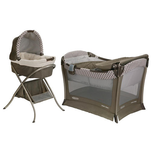 bassinet and pack n play | Baby #2 | Pinterest