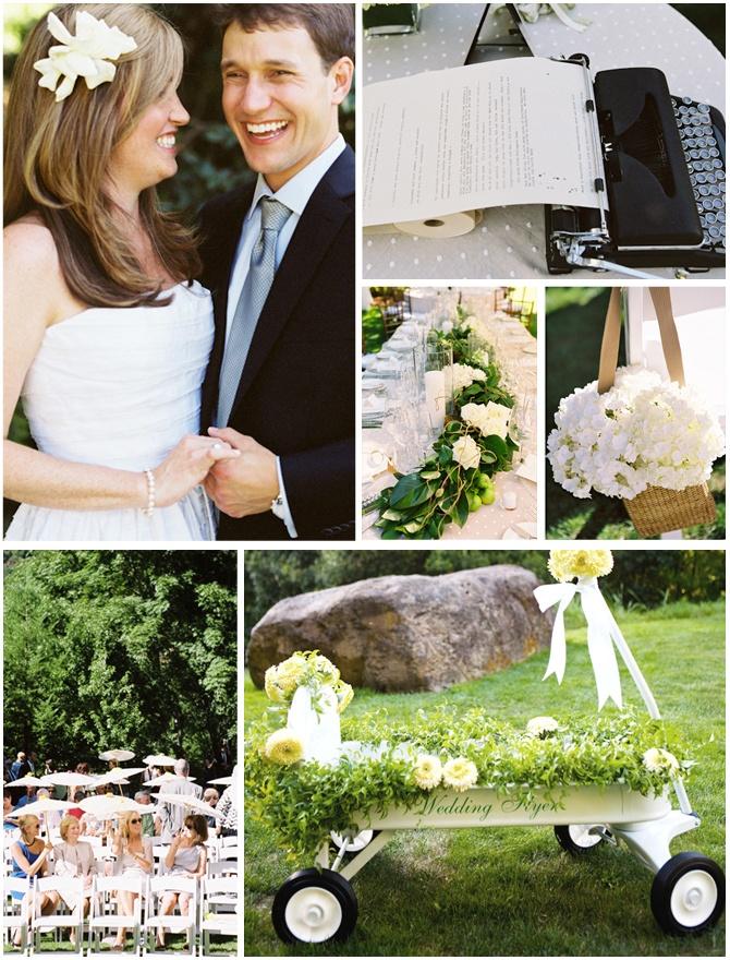 Make Your Own Wedding Onholes Unique Ideas