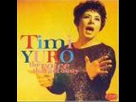 Timi Yuro - Should I Ever Love Again