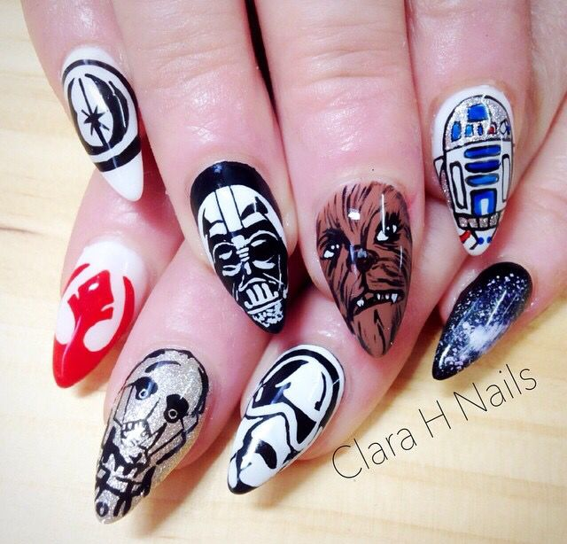 250 best Nail Designs images on Pinterest | Nail decorations, Nail ...